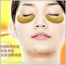 Jual Masker Mata Collagen Di Surabaya shiseido white mask skin whitening