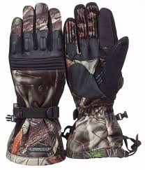 Wildfire Camo Wrap by Shooting Gloves U0027s Sporting Goods