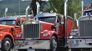 2016 volvo big rig big rig us trucks mountain week gol norway 2016 youtube