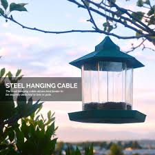 clear plastic window bird feeder petsn u0027all hanging gazebo bird feeder u2013 aspectek