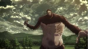 who is the beast titan image zeke beast titan anime 13 jpg villains wiki fandom