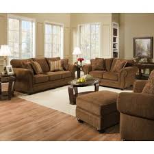 Big Furniture Small Living Room Big And Sofa Wayfair