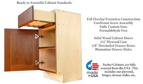barker modern cabinets reviews hog wild home choosing cabinets the perfect kitchen for 50 off