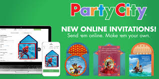 party city halloween costumes locations party city invests 4 million in punchbowl which now powers its