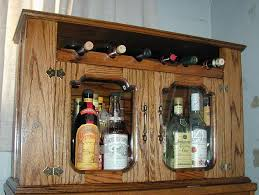 liquor cabinet with lock and key how about locking liquor storage sorrentos bistro home