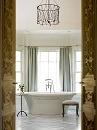 spa inspired bathroom ideas 15 dreamy spa inspired bathrooms hgtv
