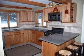 kitchen peninsula cabinets kitchen cabinet peninsula ideas video and photos madlonsbigbear com