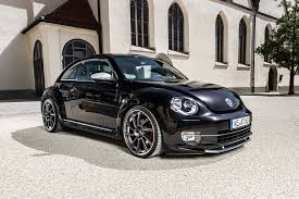 pushing a 2014 volkswagen beetle abt launches more complete vw beetle tuning pack autoevolution