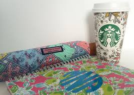 Lilly Starbucks Instarounds Darling In Lilly