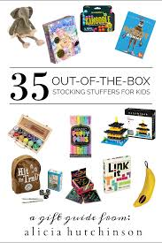 Ideas For Stocking Stuffers 35 More Out Of The Box Stocking Stuffers For Kids Alicia