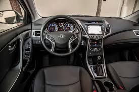 2014 hyundai elantra sedan se automatic 2014 hyundai elantra limited test motor trend