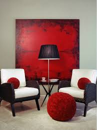 Home Interior Representative Seeing Red Gorgeous Ways To Decorate Your Home Home U0026 Garden