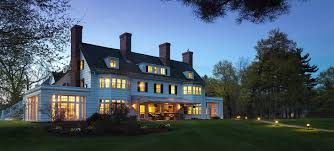 vermont bed and breakfast a romantic bennington vt inn four chimney s inn exterior
