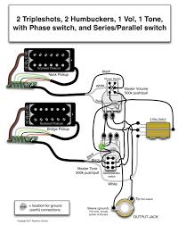 wiring diagrams bass guitar electronics kit fender p bass pots p