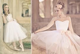 Tulle Wedding Dresses Wedding Dress Tea Length Pink Sash