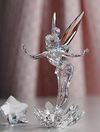 swarovski tinker bell 2008 limited edition pinteres