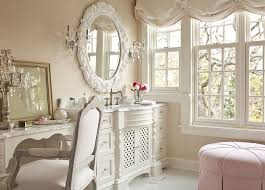 chambre shabby chic revitalized luxury 30 soothing shabby chic bathrooms