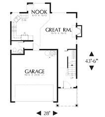 House Plans With Cost To Build by Building On An Infill Lot Time To Build