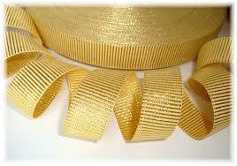 metallic gold ribbon gold grosgrain ribbon schiff 530 78 gold glitz shimmer metallic