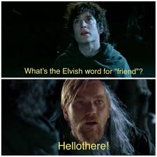 Lotr Meme - loving the lotr memes prequelmemes
