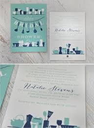 kitchen themed bridal shower ideas this is a invite pinteres