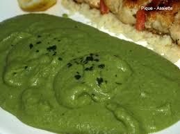 cuisiner des haricots verts frais purée de haricots verts et de flageolets pique assiette