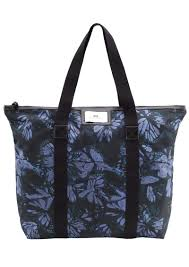 day birger day birger et mikkelsen day gweneth p fly bag blue whirl