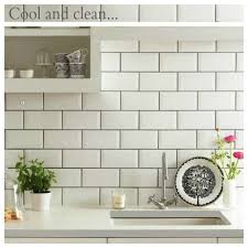 best grout for kitchen backsplash best 25 white tiles grey grout ideas on small