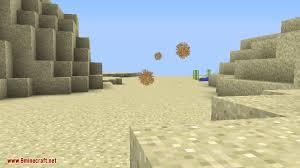 Tumbleweed Tumbleweed Mod 1 12 2 1 11 2 Russian Thistle In Minecraft