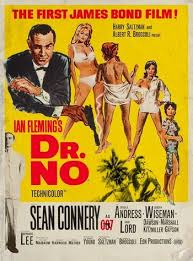 james bond film when is it out dr no the first james bond movie neatorama