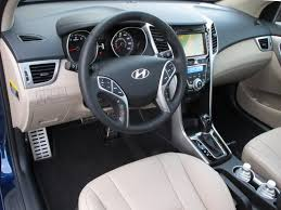 2013 hyundai elantra gt information and photos zombiedrive