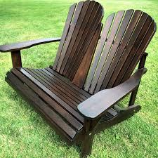 chaise adirondack 0102 cedtek