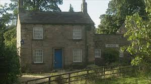 aidensfield police house heartbeat wiki fandom powered by wikia