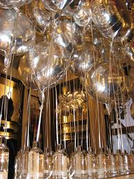 New Year Party Decoration Ideas At Home Mylar Balloons At Burberry Centerpieces U0026 Floor Topiaries