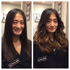 the salon nyc home facebook