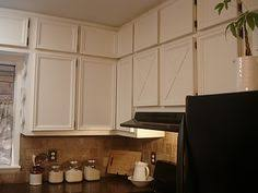 How To Update Kitchen Cabinets by Diy New Molding For An Old Vanity Doors Kitchens And Bathroom