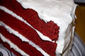 a red velvet affair recipe serious eats