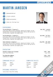 resume template on microsoft word microsoft word cv template free resume templates in word resume
