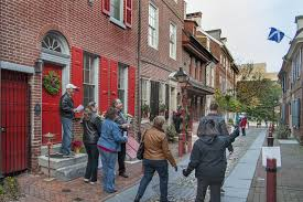 elfreth s a holiday pop up exhibit is opening at elfreth s alley phillyvoice