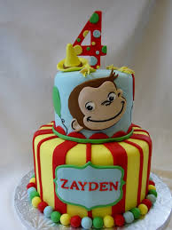 curious george birthday cake curious george cake cakewalk catering
