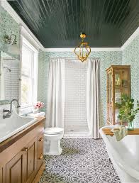 Country Cottage Bathroom Ideas Country Living 2016 Makeover Takeover Holly Williams Tennessee