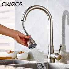 online get cheap kitchen sink faucet sprayer aliexpress com