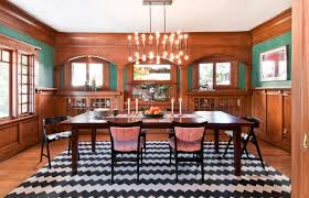 six reasons to fall in with wood panelling all again