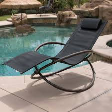 Zero Gravity Patio Lounge Chairs 7 Color Orbital Zero Anti Gravity Lounge Chair Beach Pool Patio