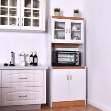 microwave cabinets with hutch above microwave cabinet kitchen hutch microwave storage cabinet