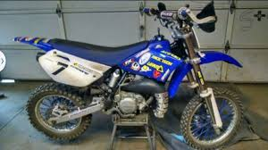 85 motocross bikes for sale man charged in deadly akron shooting over stolen dirt bike fox8 com