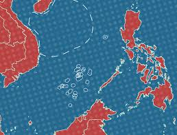 Spratly Islands Map The Spratlys A Geopolitics Of Secret Maritime Sea Lanes Asia