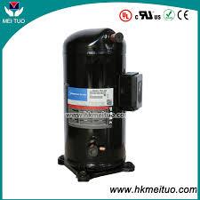 compresseur chambre froide emerson copeland réfrigérateur compresseur zpd72kce pour compresseur