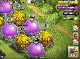 clash of lights update download latest clash of phoenix apk private server coc builders