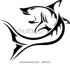 njyloolus shark tattoo designs